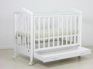 Кроватка классическая Фея 620 5584-01