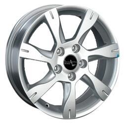 Автомобильный диск Литой LegeArtis MI46 6,5x16 5/114,3 ET 46 DIA 67,1 Sil