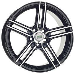 Автомобильный диск Литой Nitro Y3177 5,5x13 4/98 ET 35 DIA 58,6 BFP