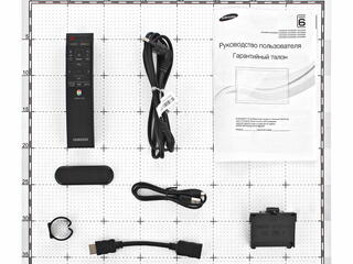 """40"""" (101 см)  LED-телевизор Samsung UE40J6390 черный"""