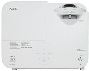 Проектор NEC  M352WS