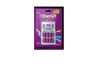 Зарядное устройство 3Q № 46