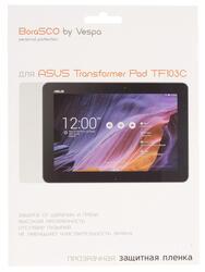 Пленка защитная для планшета ASUS Transformer Pad TF103C, ASUS Transformer Pad TF103CG