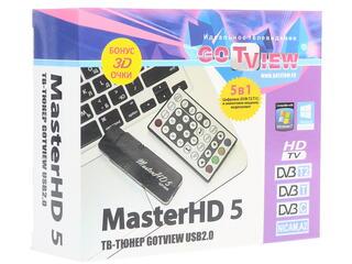 "TV-тюнер GoTView ""USB 2.0 MasterHD 5"""