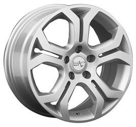 Автомобильный диск Литой LegeArtis OPL5 6,5x16 5/110 ET 37 DIA 65,1 Sil