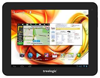 GPS Навигатор Treelogic Gravis 81 3G GPS