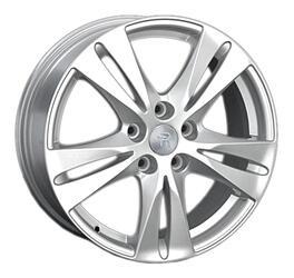 Автомобильный диск литой Replay HND35 7x18 5/114,3 ET 41 DIA 67,1 Sil