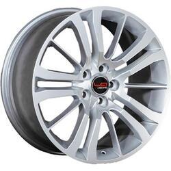 Автомобильный диск Литой LegeArtis LR24 9,5x20 5/120 ET 53 DIA 72,6 Sil