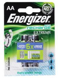 "Аккумулятор Energizer ""AA"" ENR Rech Extreme 2300 мАч"