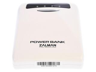 Портативный аккумулятор Zalman ZM-PB112IW белый