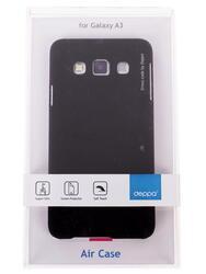 Накладка  Deppa для смартфона Samsung Galaxy A3 (2015)