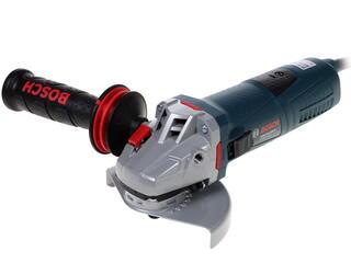 Углошлифовальная машина Bosch GWS 12-125 CIV