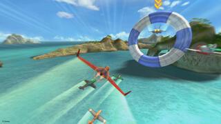 Игра для Wii U Самолеты