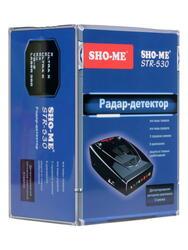 Радар-детектор Sho-Me STR-530