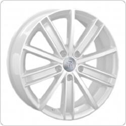 Автомобильный диск литой Replay SK15 6,5x16 5/112 ET 50 DIA 57,1 White