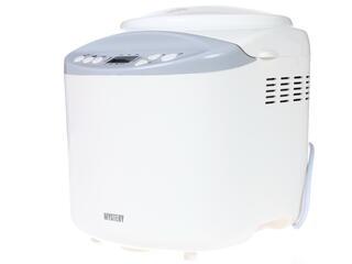 Хлебопечь Mystery MBM-1202 белый