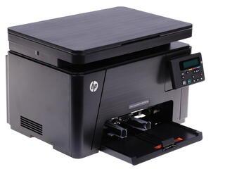 МФУ лазерное HP LaserJet Pro M176n