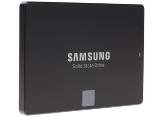 250 ГБ SSD-накопитель Samsung 850 EVO [MZ-75E250BW]