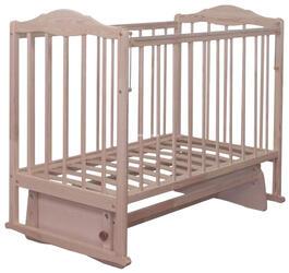 Кроватка классическая СКВ-2 234009