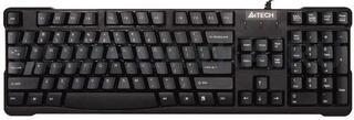 Клавиатура A4Tech KBS-750