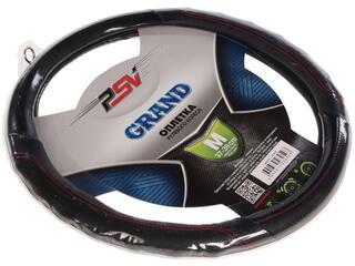 Оплетка на руль PSV GRAND черный