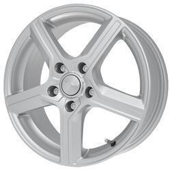 Автомобильный диск литой Скад Драйв 7,5x17 5/114,3 ET 43 DIA 57,1 Селена