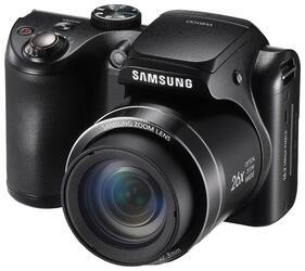 Компактная камера Samsung WB100