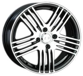 Автомобильный диск Литой LS NG278 6x15 4/100 ET 45 DIA 73,1 GMF
