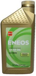 Трансмиссионное масло ENEOS 75W90 GL-5 OIL1366