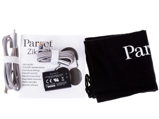 Наушники Parrot Zik 2.0