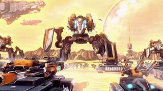 Игра для PC Etherium