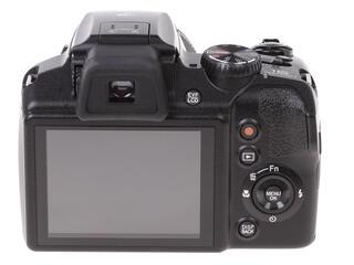 Компактная камера FujiFilm FinePix S9900W черный