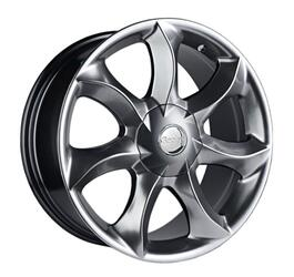 Автомобильный диск литой Replay INF7 8x18 5/114,3 ET 40 DIA 66,1 HPB