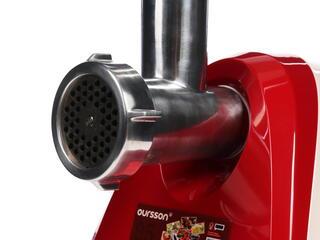 Мясорубка Oursson MG2010/RD бежевый