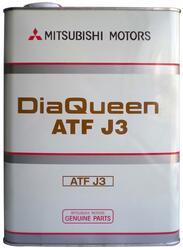 Трансмиссионное масло MMC DiaQueen ATF J3 W 4031610