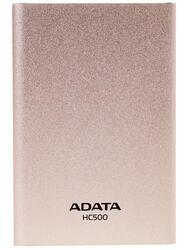 """2.5"""" Внешний HDD AData [AHC500-1TU3-CGD]"""