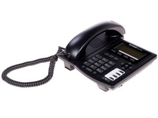 IP-телефон D-Link DPH-150S/F4A черный