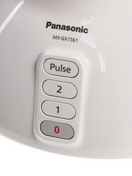 Блендер Panasonic MX-GX1561WTQ белый