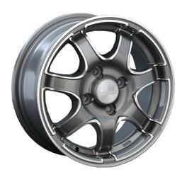 Автомобильный диск Литой LS NG453 5,5x13 4/98 ET 35 DIA 58,6 GMF
