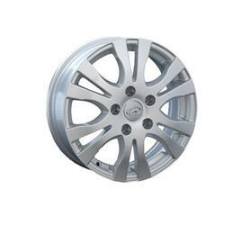 Автомобильный диск Литой Replay HND53 5,5x16 4/100 ET 54 DIA 54,1 Sil