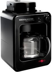 Кофеварка Redmond RCM-M1505S черный