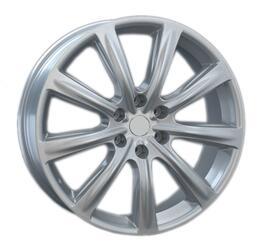 Автомобильный диск литой LegeArtis GM66 8x20 6/139,7 ET 35 DIA 77,8 Sil