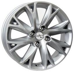 Автомобильный диск Литой LegeArtis Ci14 6,5x16 4/108 ET 23 DIA 65,1 SF