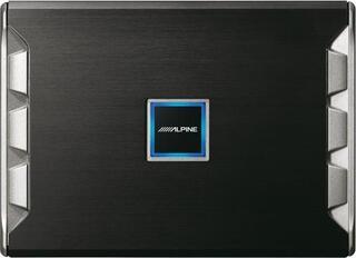 Усилитель Alpine PDR-F50
