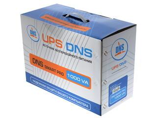 ИБП DNS SMART PRO 1000VA