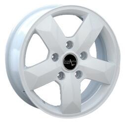Автомобильный диск Литой LegeArtis SNG7 7x16 5/130 ET 43 DIA 84,1 White