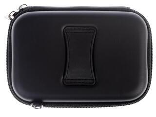 Чехол для внешнего HDD Riva 9101 (PU) черный