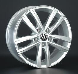 Автомобильный диск литой LegeArtis VW141 6x15 5/112 ET 47 DIA 57,1 Sil
