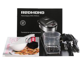 Мультиварка Redmond RMC-FM4521 серебристый