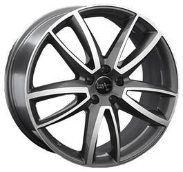 Автомобильный диск Литой LegeArtis A57 8,5x18 5/112 ET 29 DIA 66,6 GMF